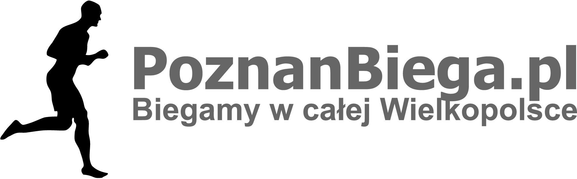 PoznanBiegapl - LOGO