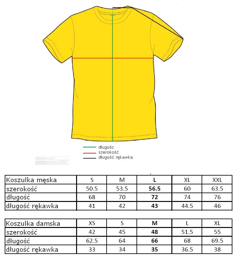 13maniacka-koszulkarozmiarowka